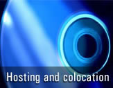 Web Hosting Server Colocation